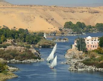 Nubia Cataracts